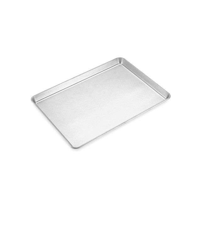 Williams-Sonoma Williams-Sonoma Aluminium Perforated Half Sheet Pan