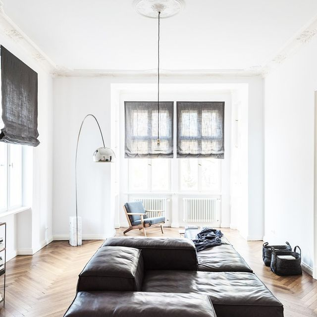 Inside a Stylist's Beautiful Berlin Apartment