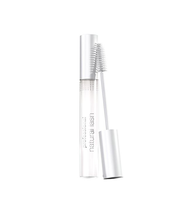 Covergirl Natural Lash Mascara in Clear
