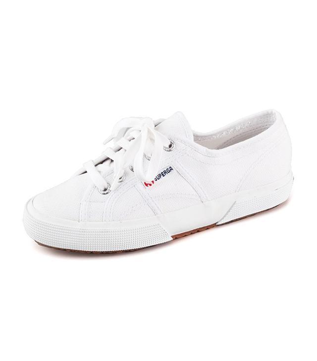 Superga Cotu Classic Laceup Sneakers