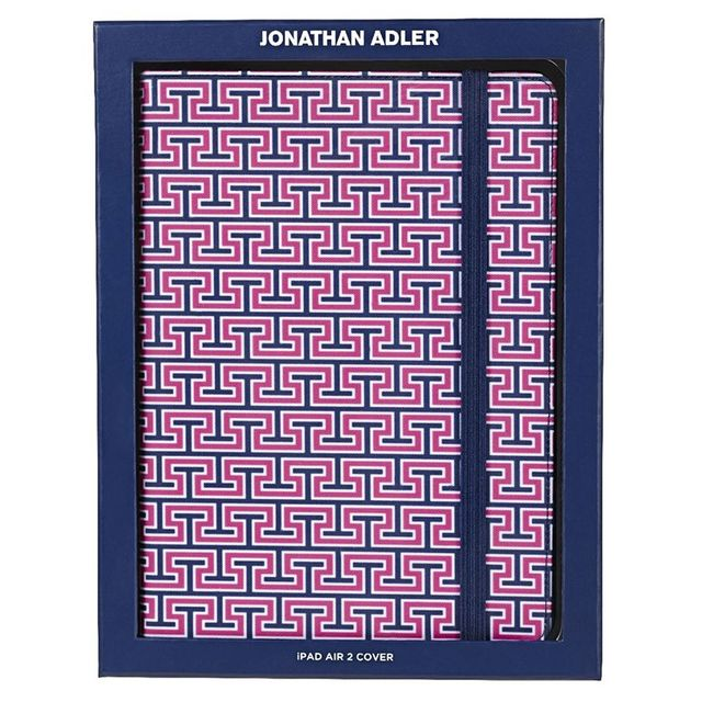 Jonathan Adler iPad Air 2 Case Pink
