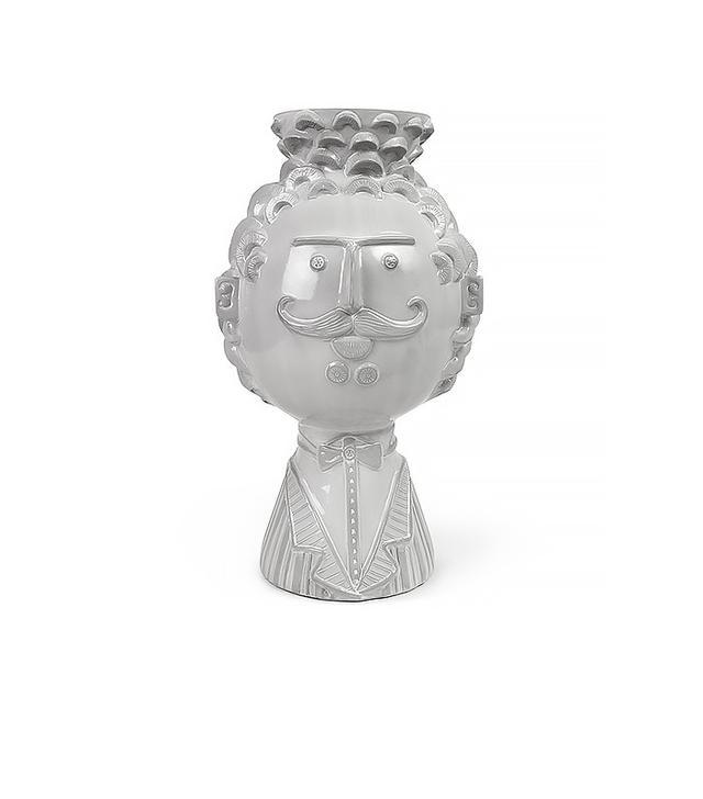 Jonathan Adler Utopia Reversible Man/Woman Vase
