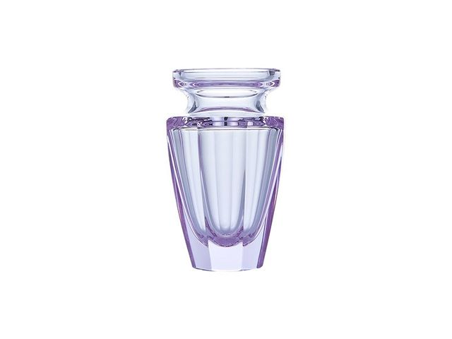 Moser USA Eternity Bud Vase