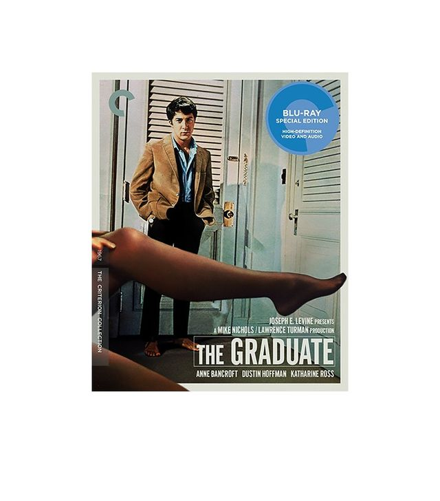 Criterion Collection The Graduate Blu-ray
