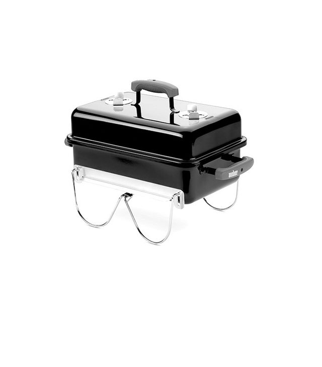 Webster Go-Anywhere Charcoal Grill