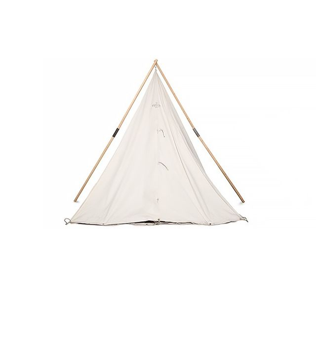 Sheridan Tent and Awning Co. Handmade Canvas Ranger Tent