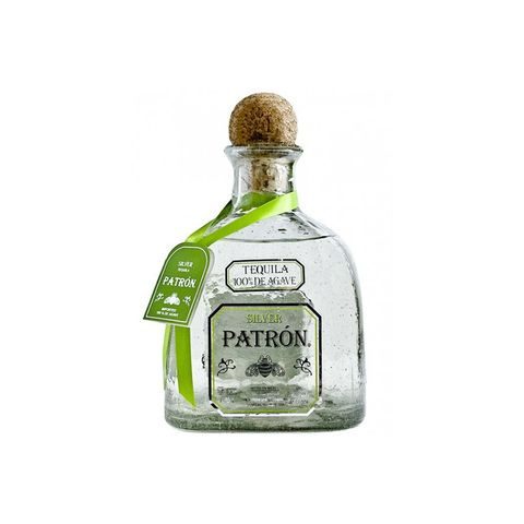 Silver Tequila 700mL