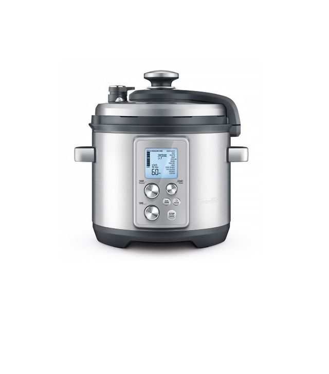 Breville Fast Slow Pro Pressure and Slow Cooker