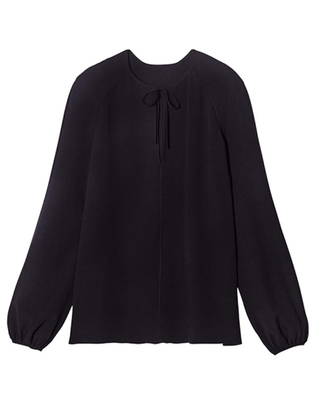 Longchamp Silk Blouse