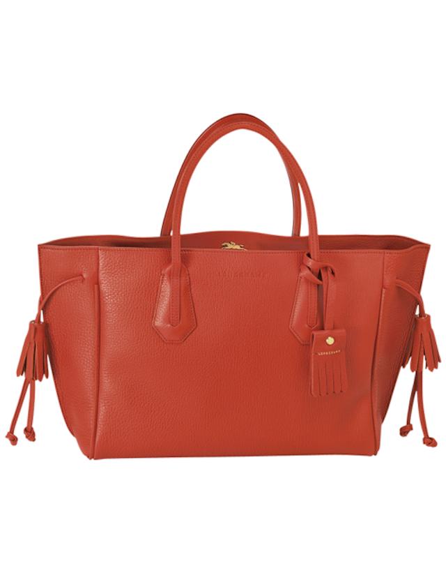 Longchamp Pénélope Medium Tote Bag