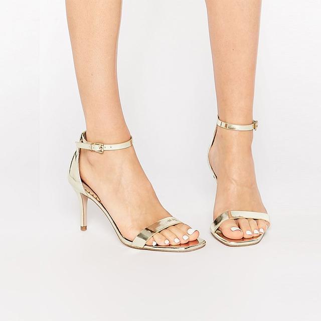 ASOS Heyday Sandals