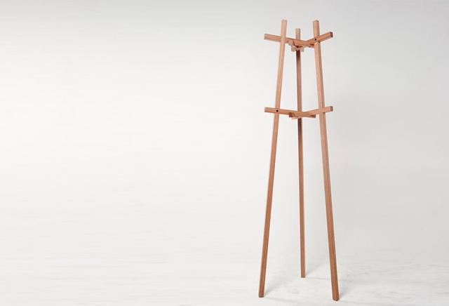 Kenan Wang for Evie Group Moo Coat Rack