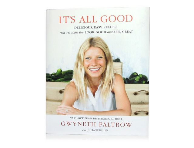 It's All Good by Gwyneth Paltrow