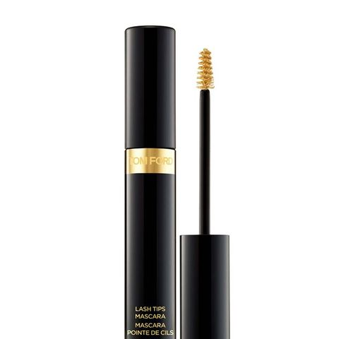 Lash Tips Mascara in Burnished Gold