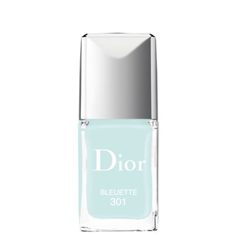 Vernis Spring 2016 Limited Edition in Bleuette 301