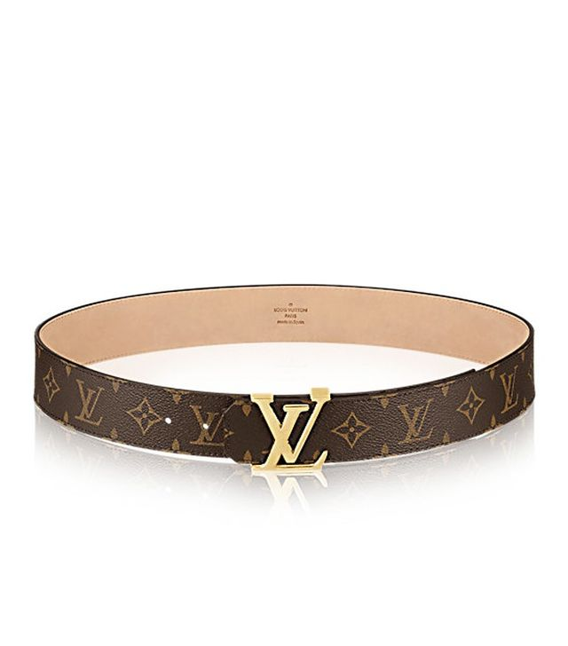 Louis Vuitton LV Initiales 40MM