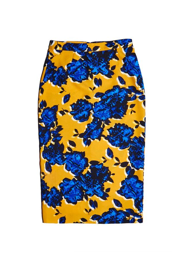 Who What Wear Pencil Skirt