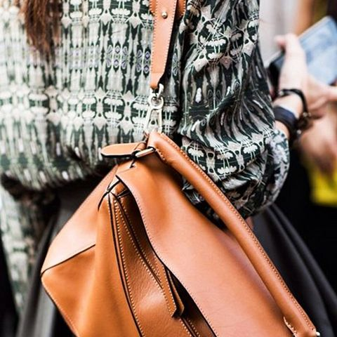Is This the Most Photogenic Bag Ever?