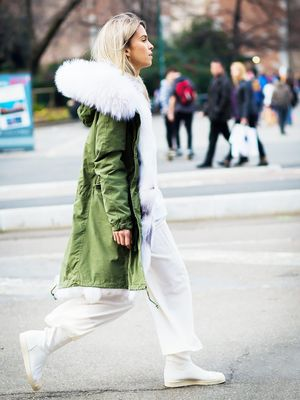 Shop Heavy-Duty Coats That Are Still Cute