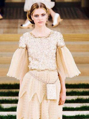 A Breathtaking Peek at How Chanel S/S 16 Was Made