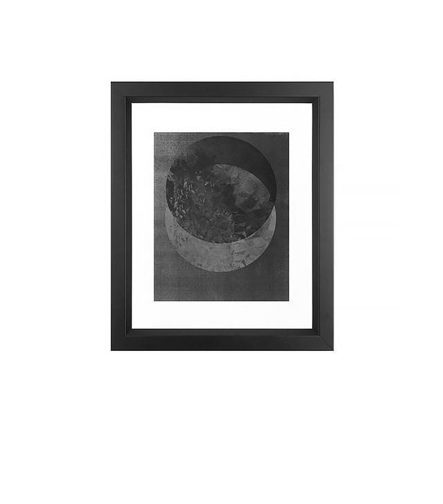 Dot & Bo Two Moons Art Print