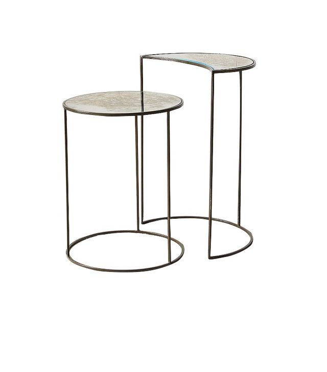 Urban Outfitters Moons Nesting Tables