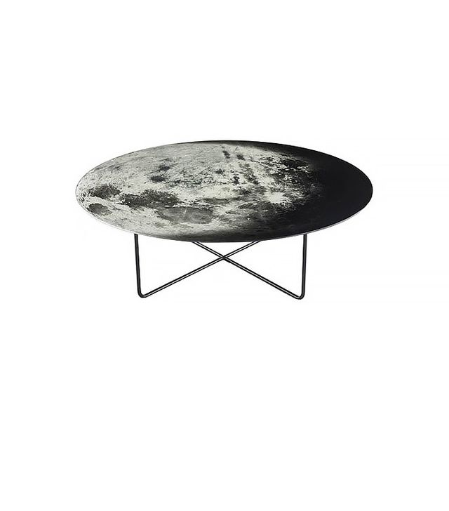 Diesel Living With Moroso My Moon My Mirror Table