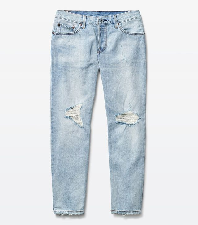 Levi Strauss & Co. 501 Old Favorite