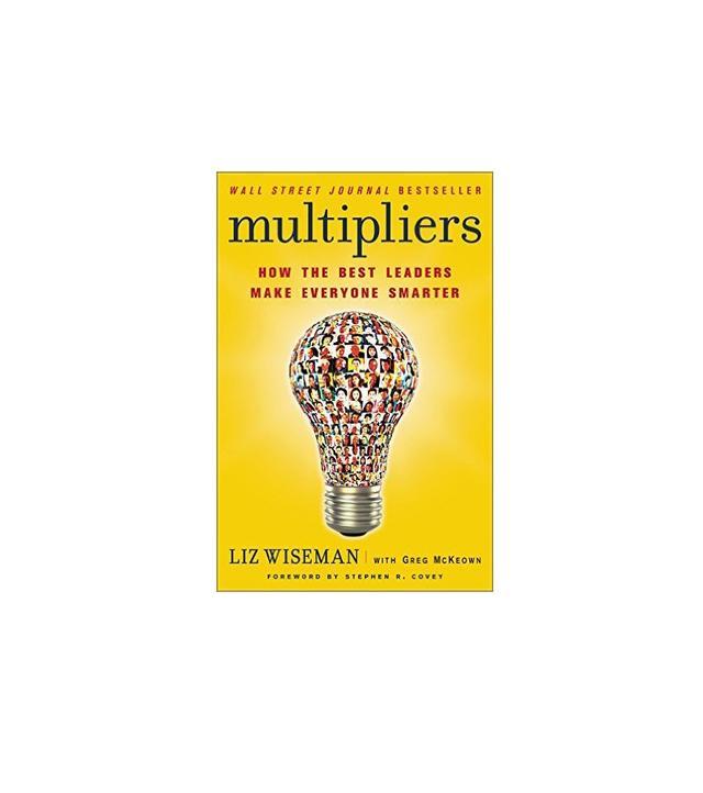 Multipliers by Liz Wiseman