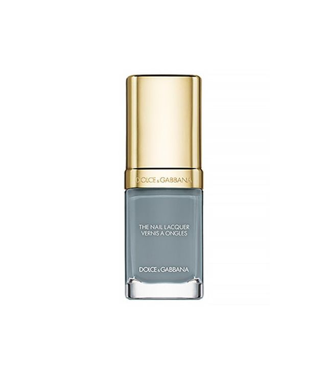Dolce & Gabbana Nail Lacquer in Anise