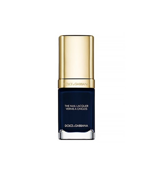 Dolce & Gabbana Nail Lacquer in Peacock