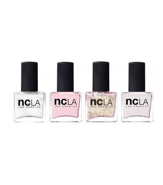 NCLA Take a Bow Nail Collection