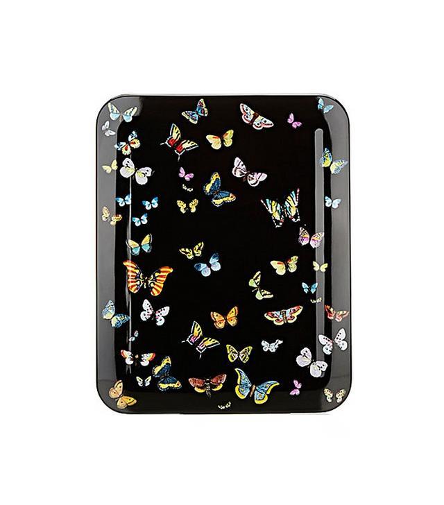 Fornasetti Farfalle Tray