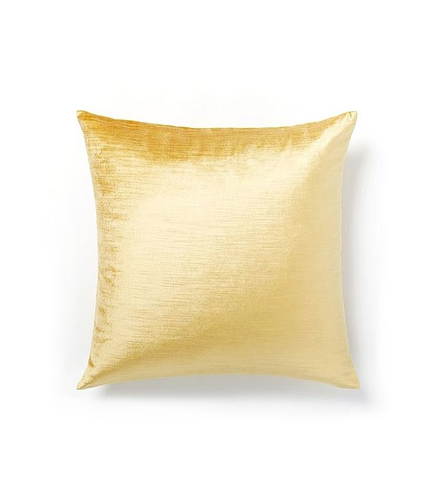 West Elm Luster Velvet Pillow Cover
