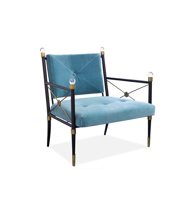 Jonathan Adler Rider Lounge Chair