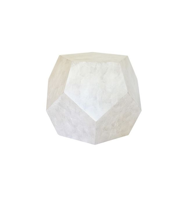 Cuffhome Faceted Table