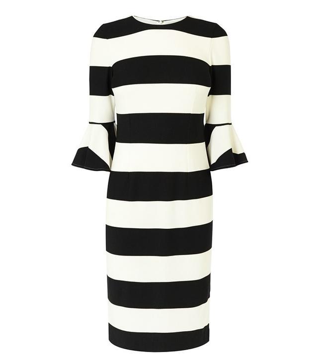Coast Maralynn Stripe Dress