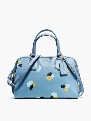 Love, Want, Need: Coach's Bloomin' Great Satchel