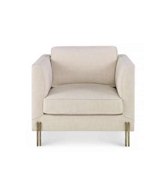 Kelly Wearstler Melange Club Chair