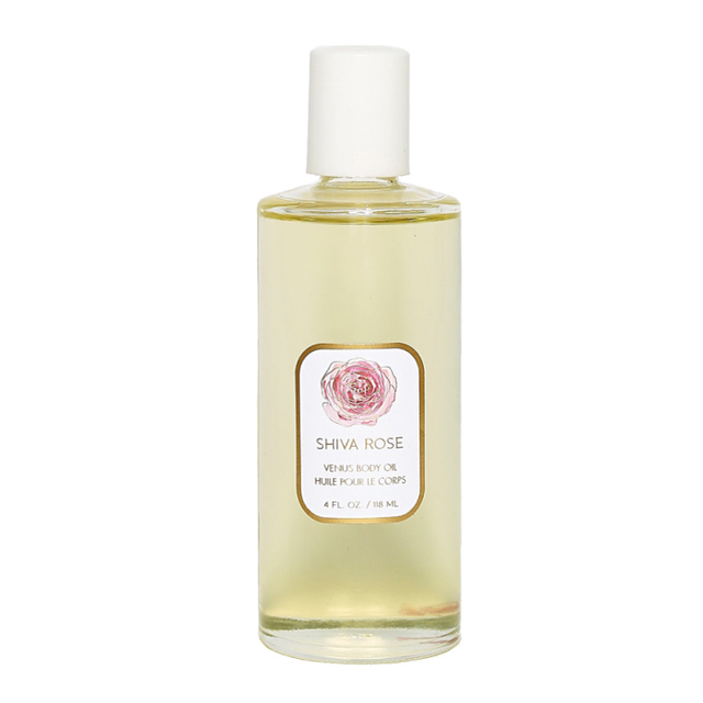 Shiva Rose Venus Body Oil
