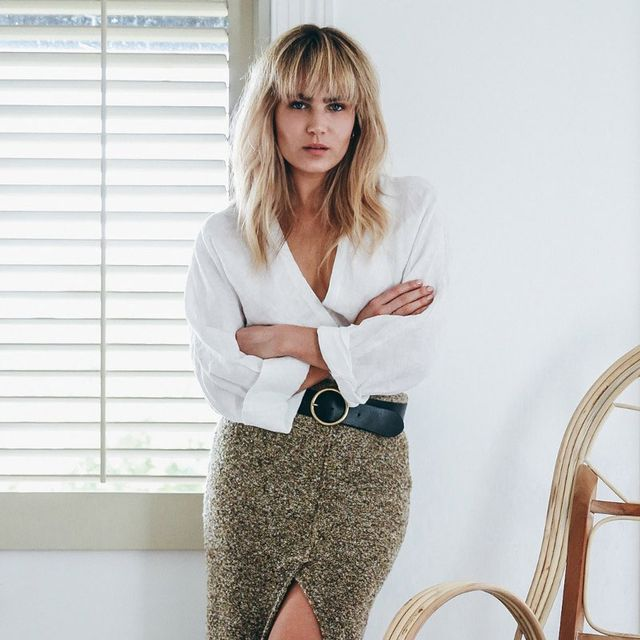 Buckle Up: Shop This Season's Must-Have Belt