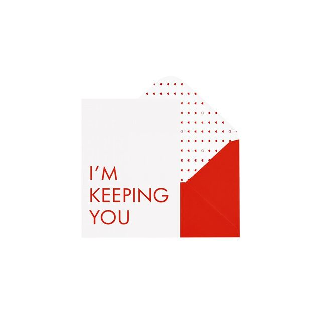 kikki.K Greeting Card