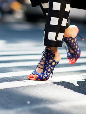 #TuesdayShoesday: Shop the Chicest Marked-Down Heels