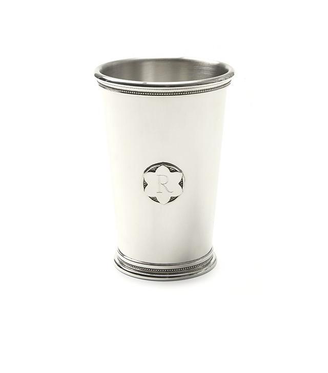 Draper James Large Custom Mint Julep Cup
