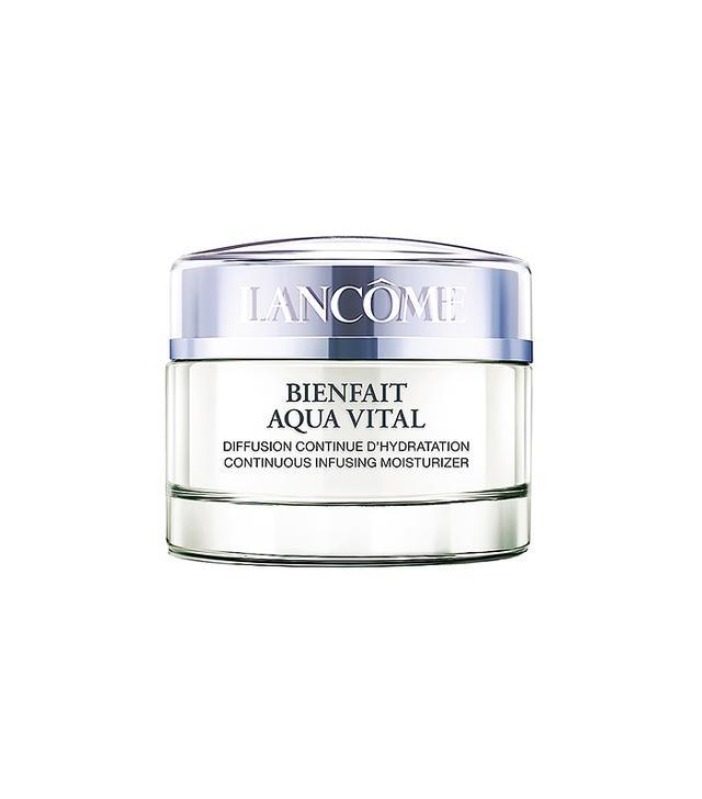 Lancôme Binefait Aqua Vital Cream Continuous Infusing Moisturizer