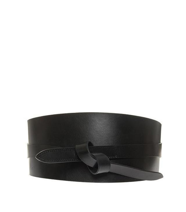 Isabel Marant Dudley Leather Belt
