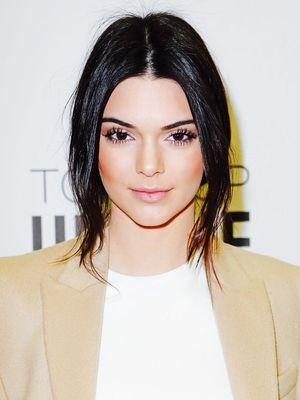 Kendall Jenner Says She's in Love With This Bag