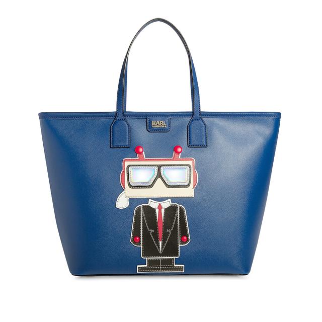 Karl Lagerfeld K/Robot Shopper Karl