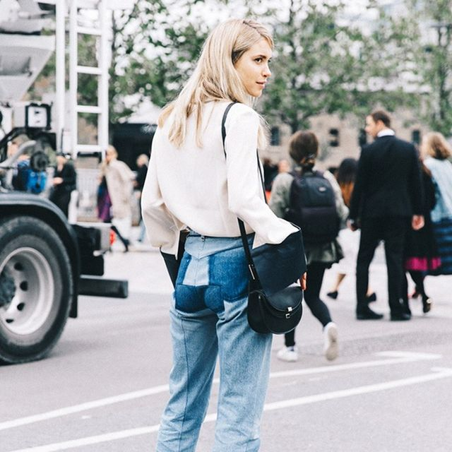A Major Fashion Blogger Is Shutting Down Her Blog