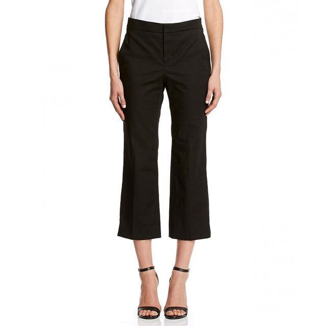 Scanlan Theodore Double Cotton Trousers